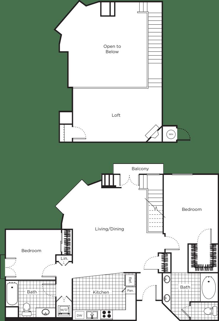 Matisse (Loft)