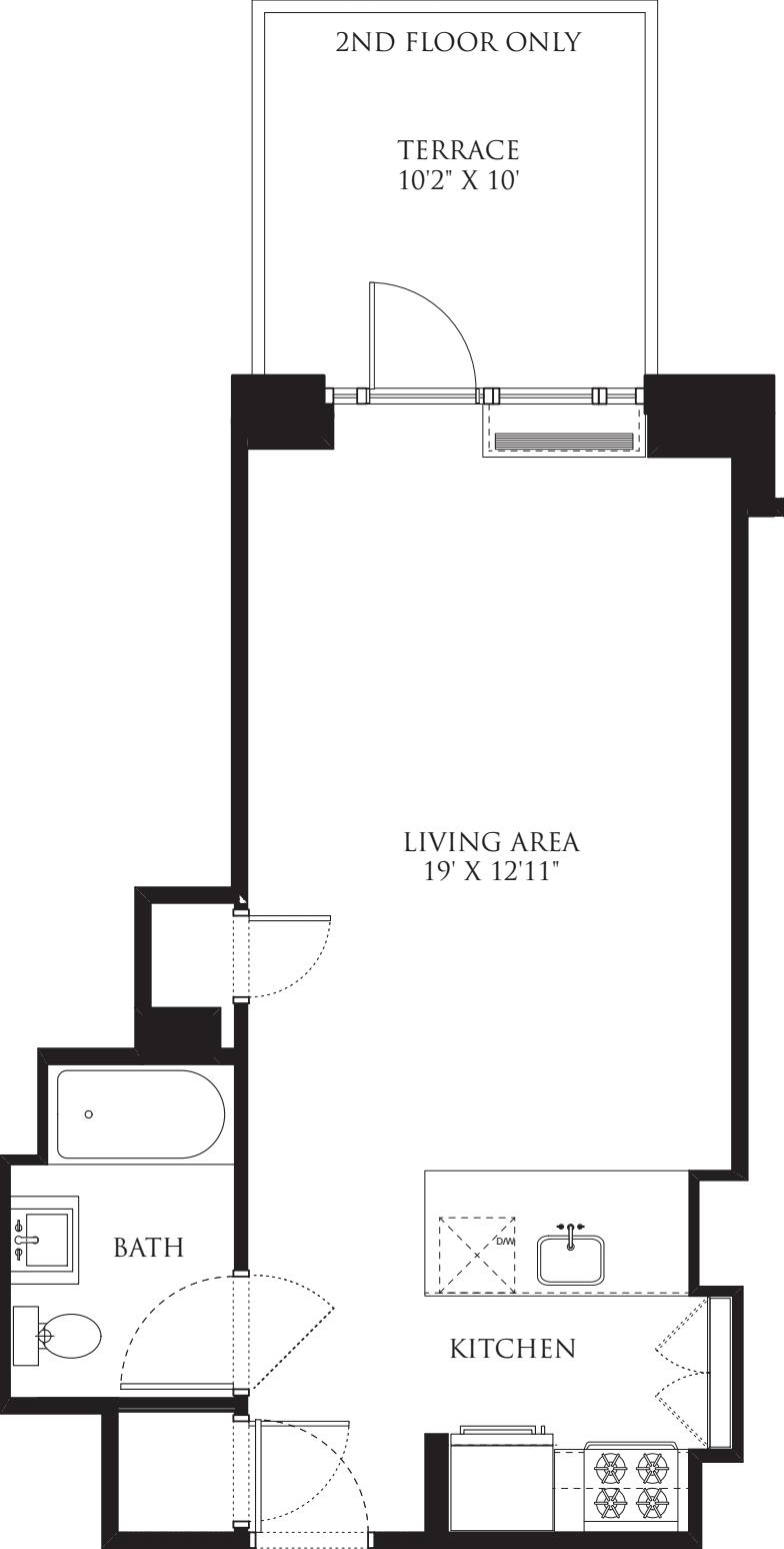 J Floor 2-7
