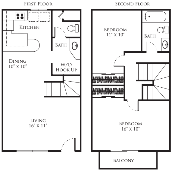 Sydney (Townhome)