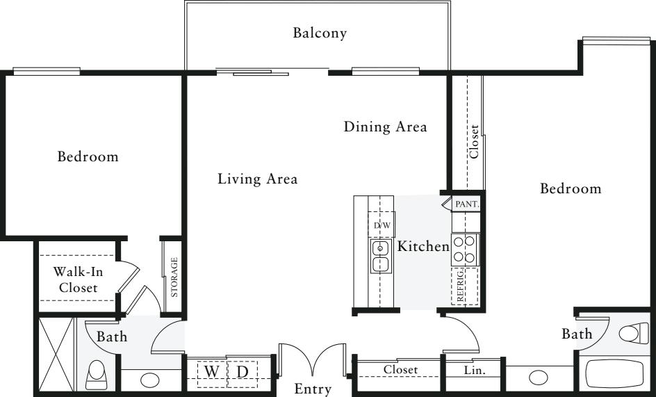 Marina 41 Apartments Marina Del Rey 4157 V 237 A Marina