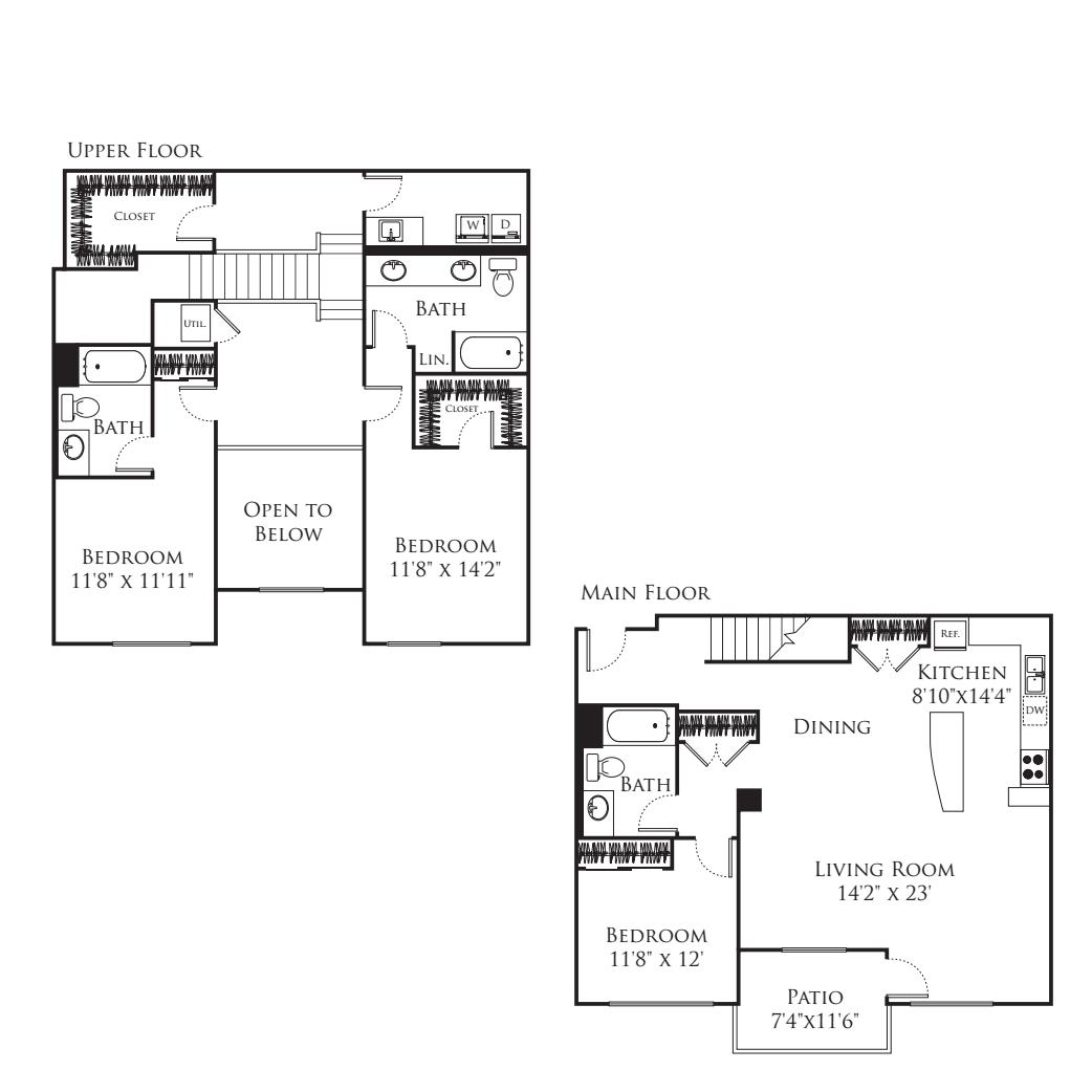 3 Bedroom TQ