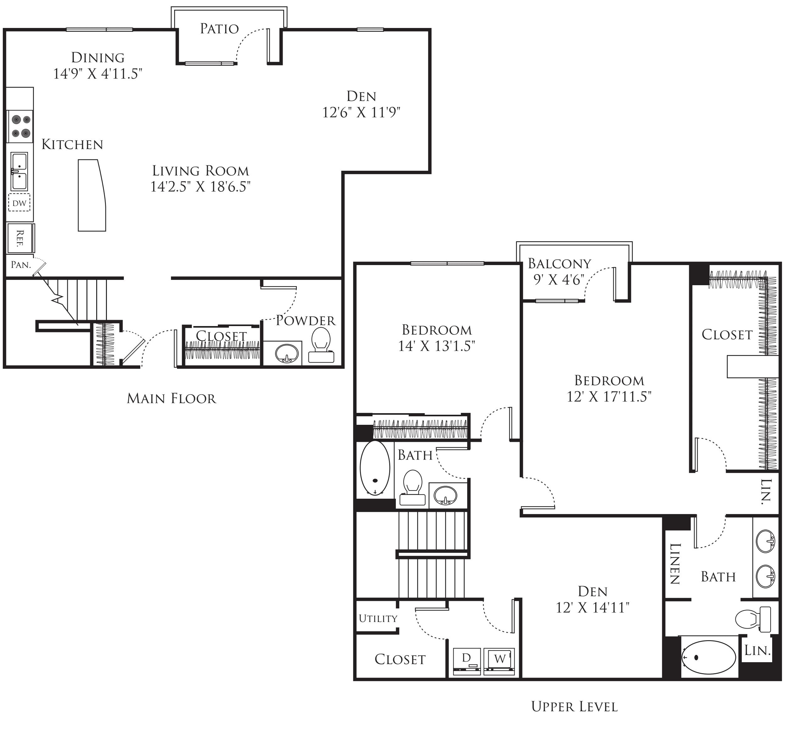 Equity Apartment: Residences At Westgate Apartments