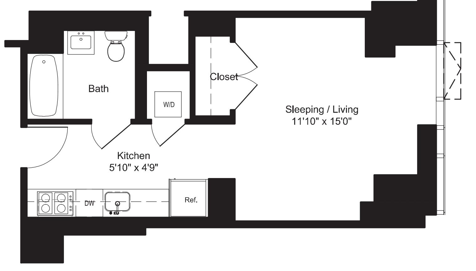 Studio F 2-6