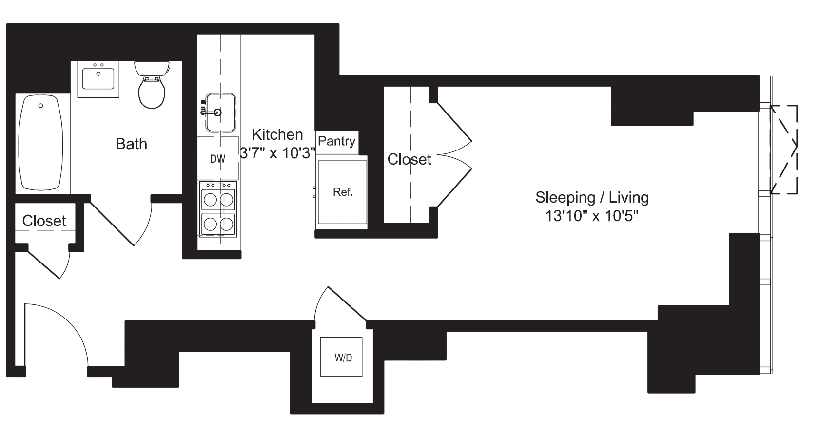 Studio G 2-6