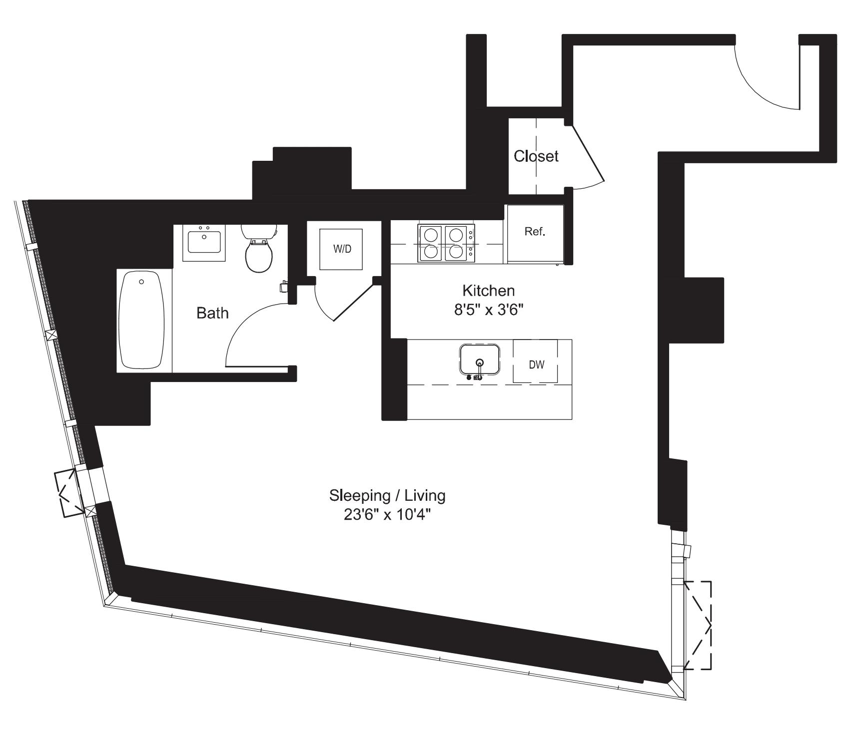 Studio C 20-22