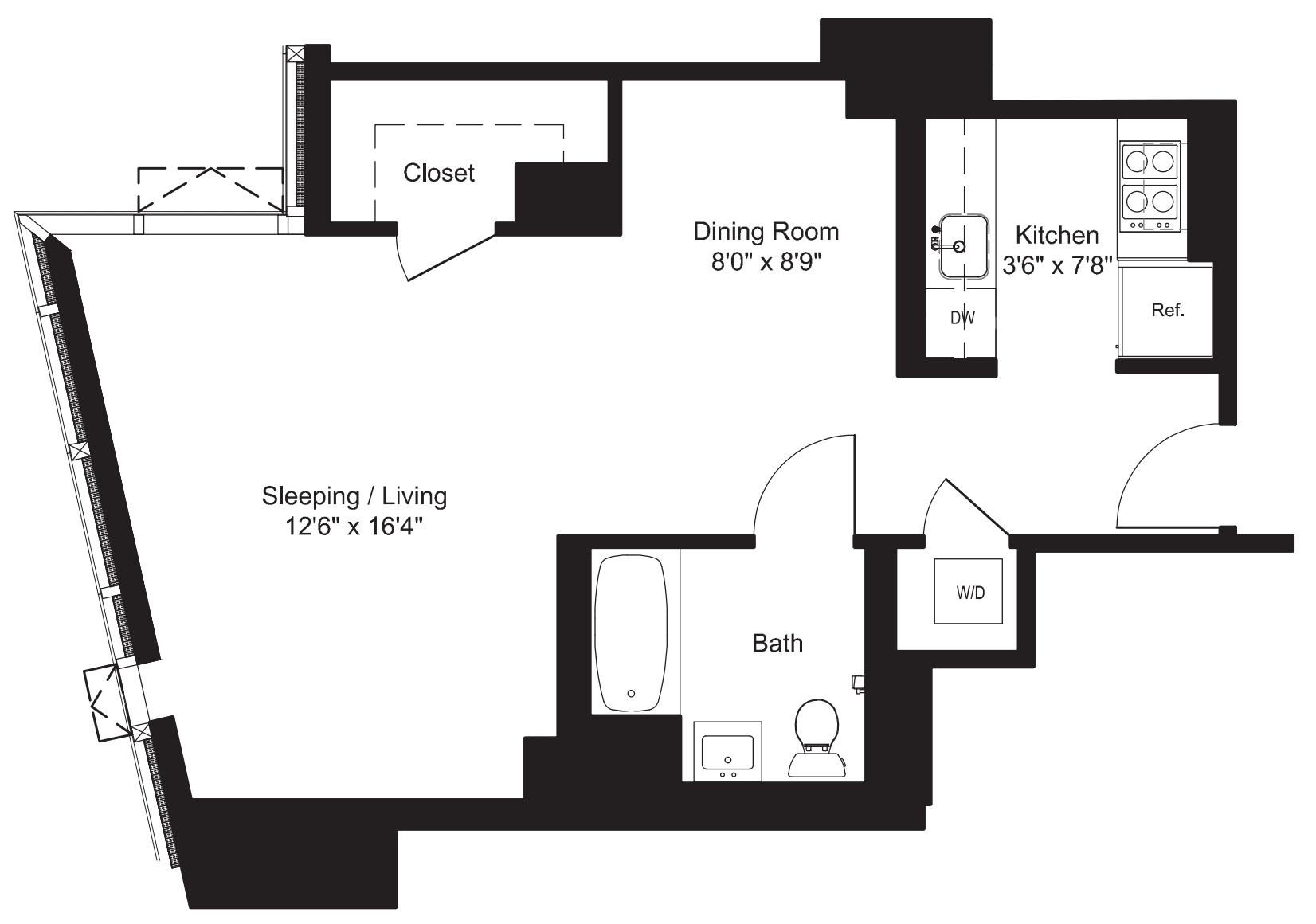 Studio B 20-22