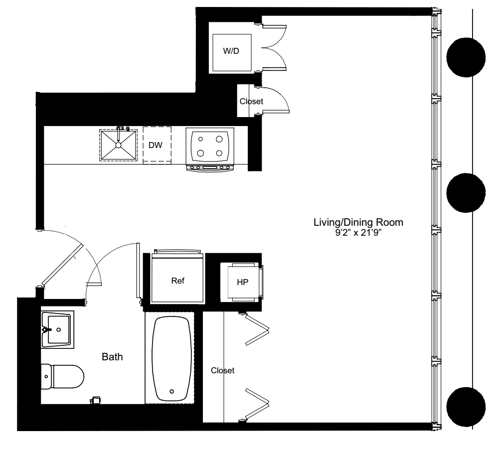 Studio D 5