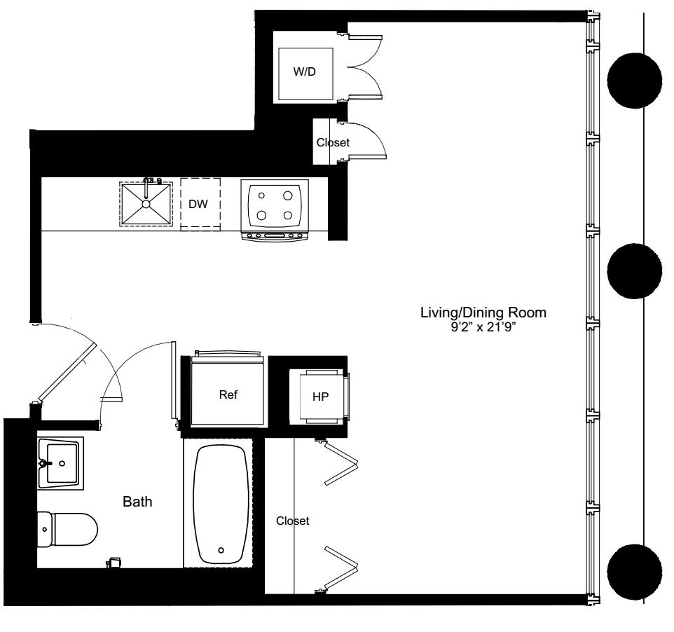 Studio D 3
