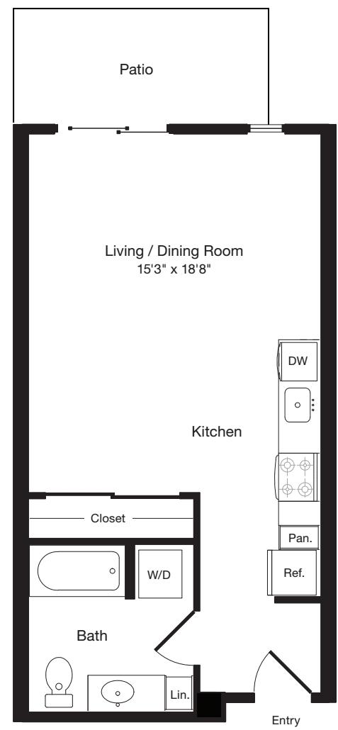 S1 East- Floor 2
