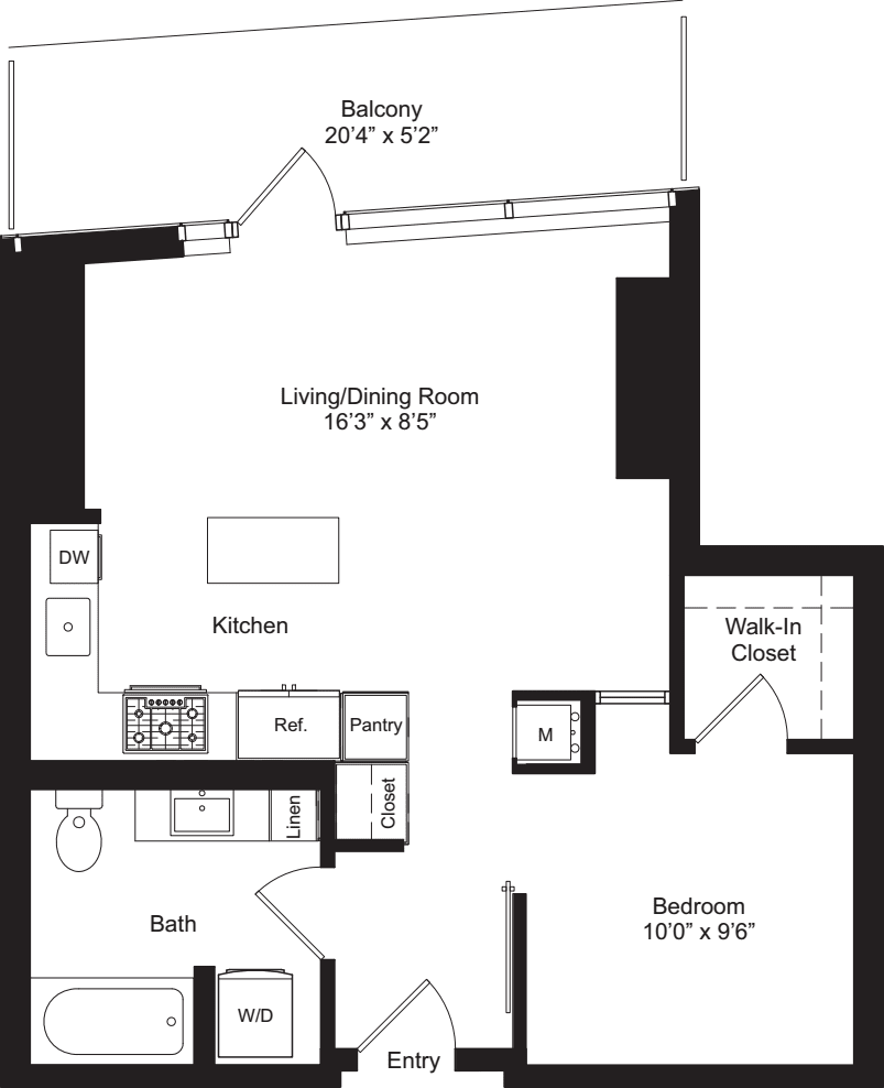 Helios Apartments: Now Leasing in Downtown Seattle ...