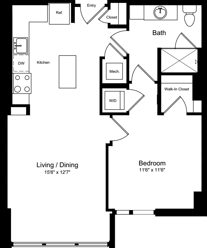 Equity Apartment: Now Leasing With Specials