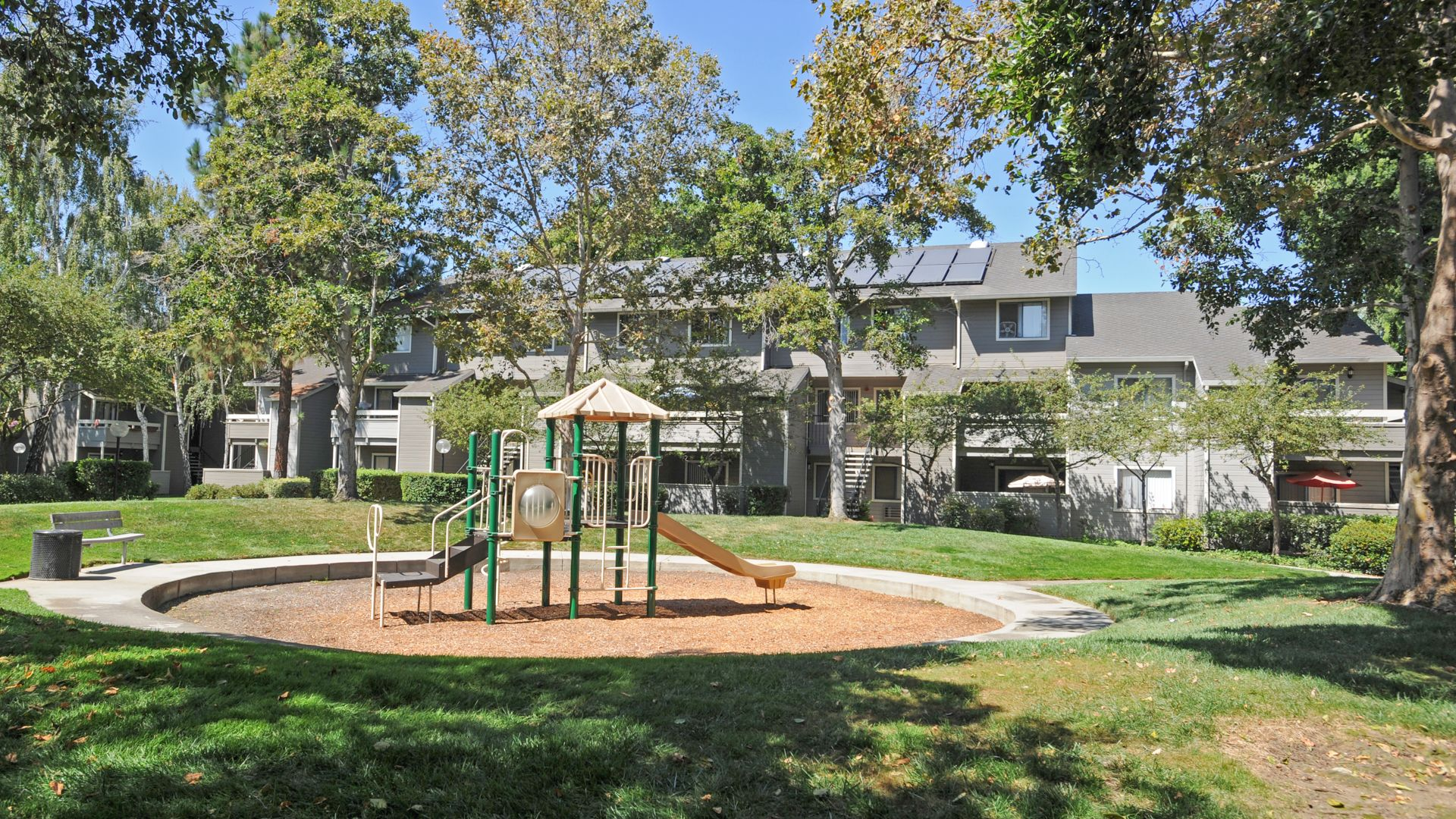 Briarwood Apartments - Playground