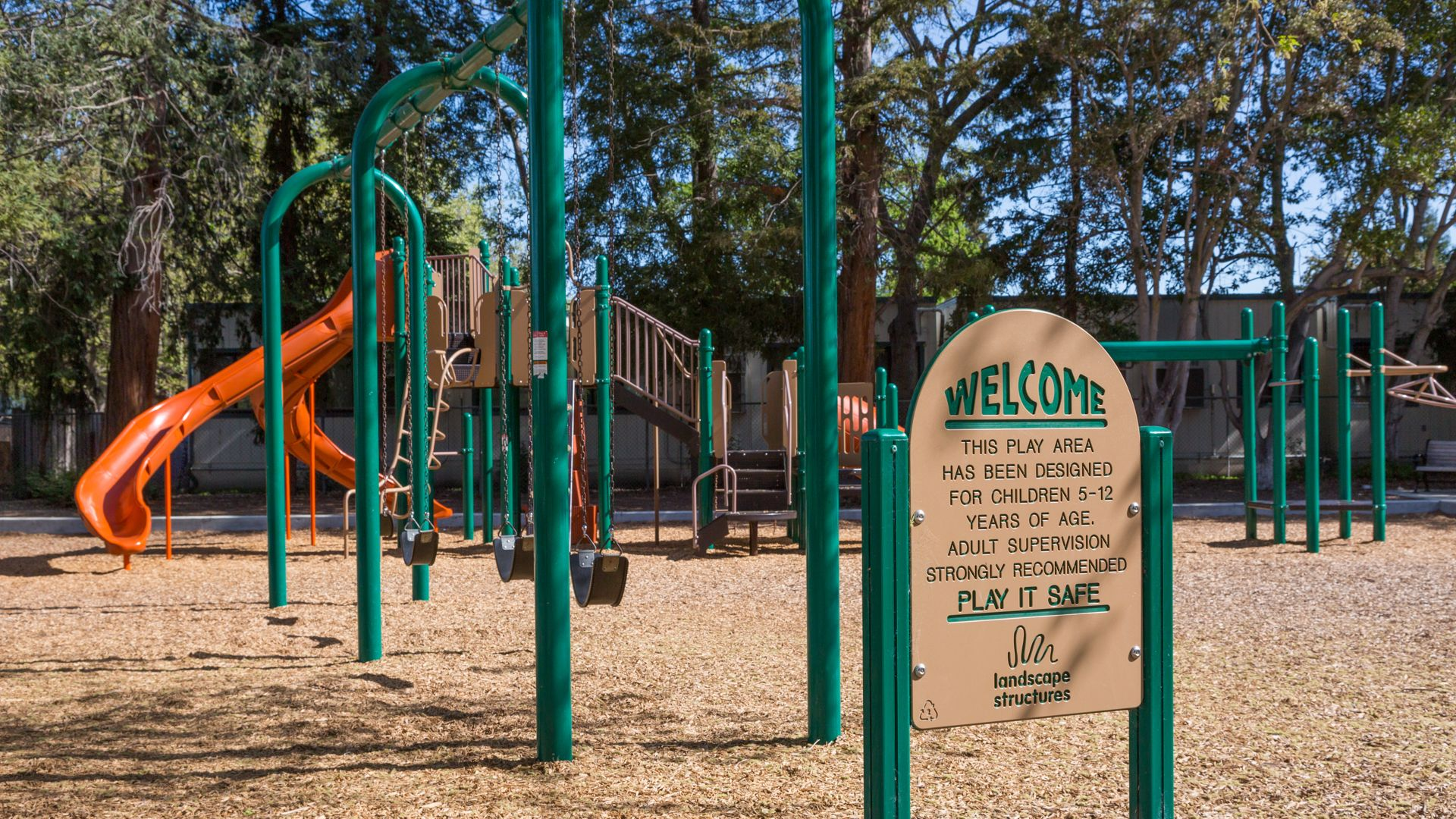 Southwood Apartments - Playground