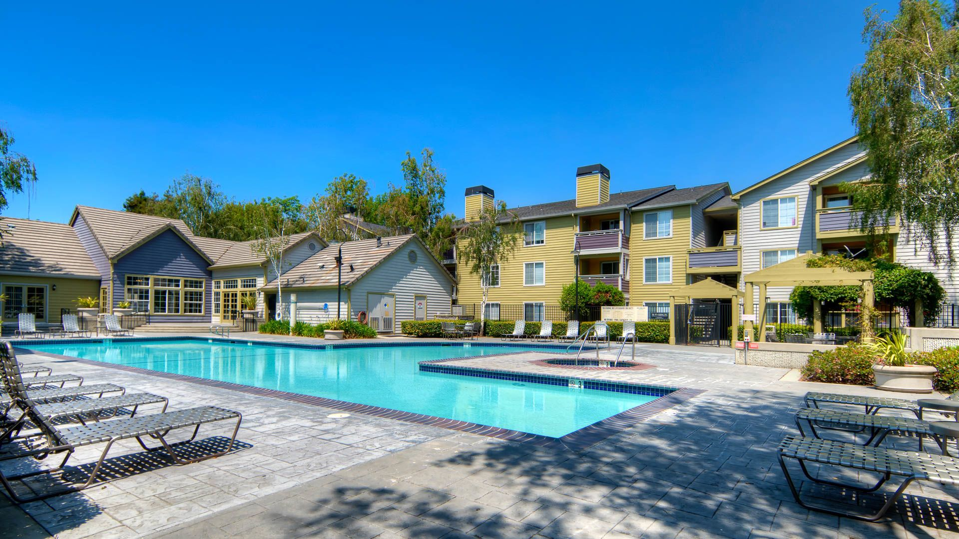Mill Creek Apartments Milpitas Reviews