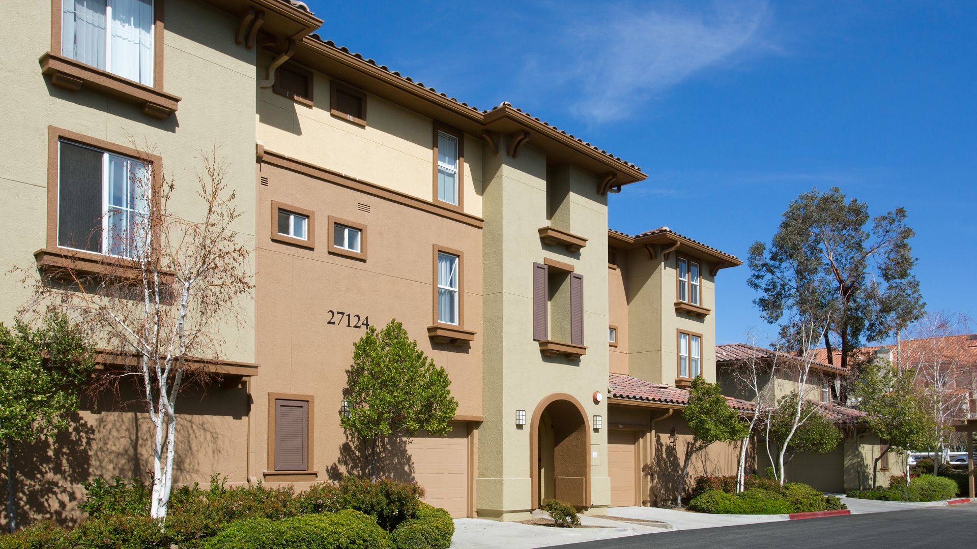 The Oaks Apartments - Santa Clarita - 27105 Silver Oak ...