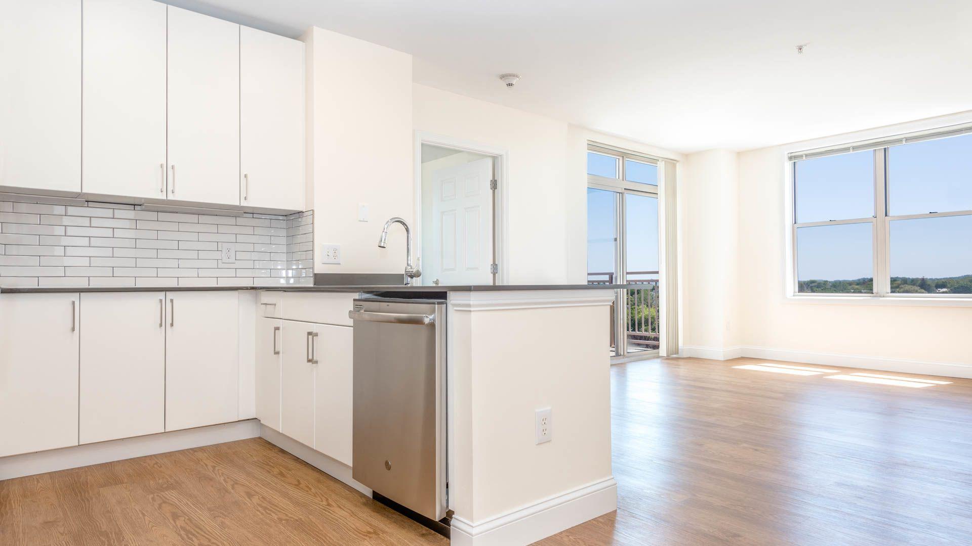 Longview Place Apartments