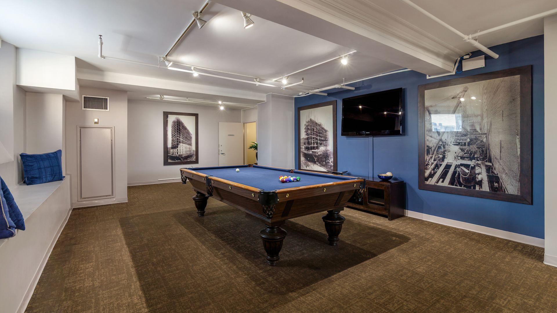 Broadway Apartments In Financial District Broadway - Pool table rental nyc