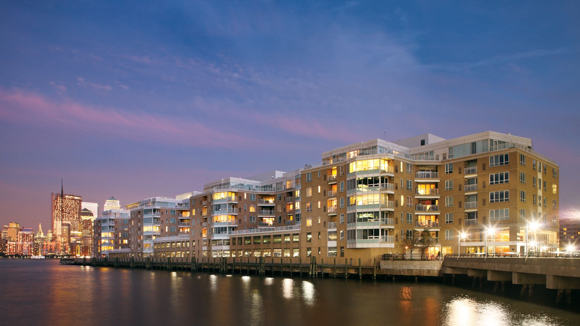 Equity Apartments New Jersey