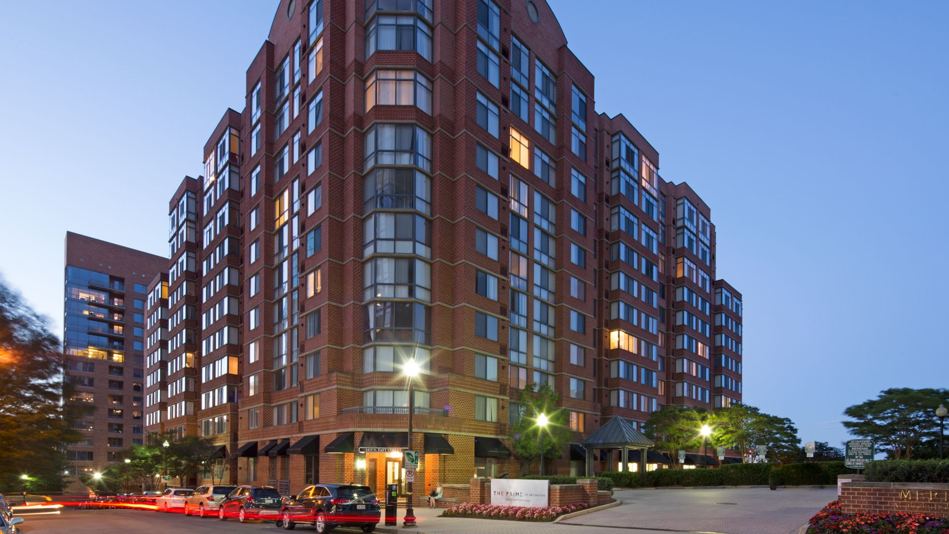 The Prime at Arlington Courthouse Apartments in Arlington - 1415 ...