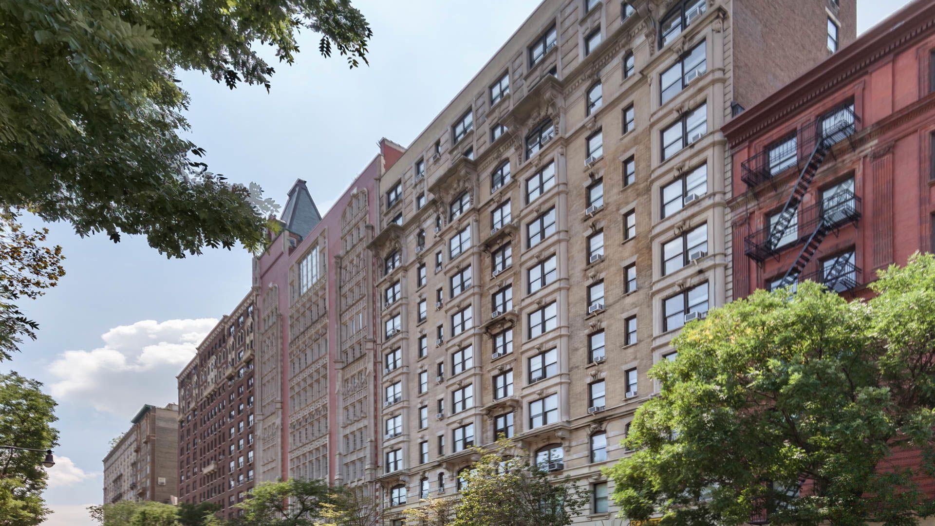 Parc 77 Apartments - Exterior