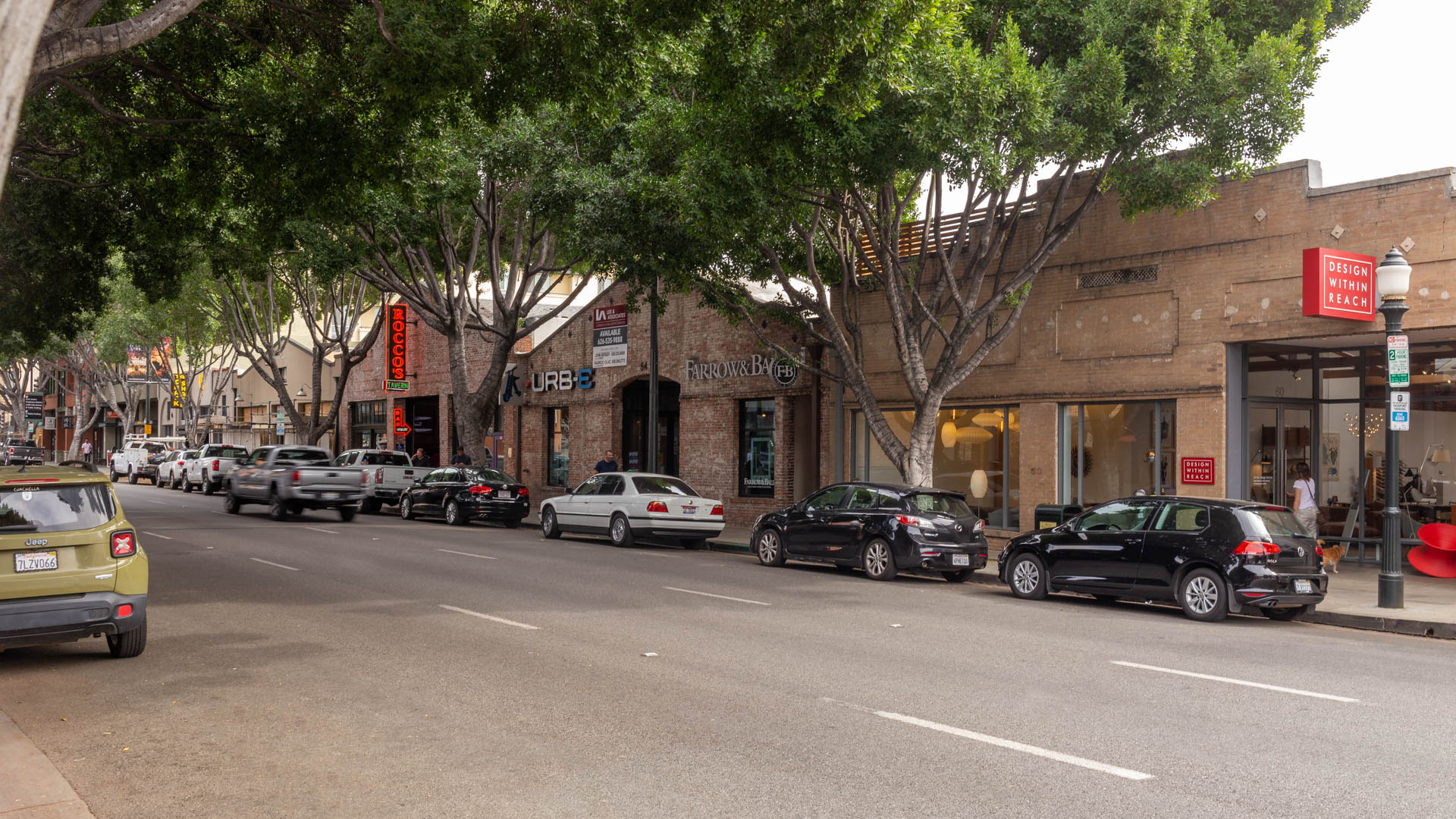 Westgate Apartments - Neighborhood