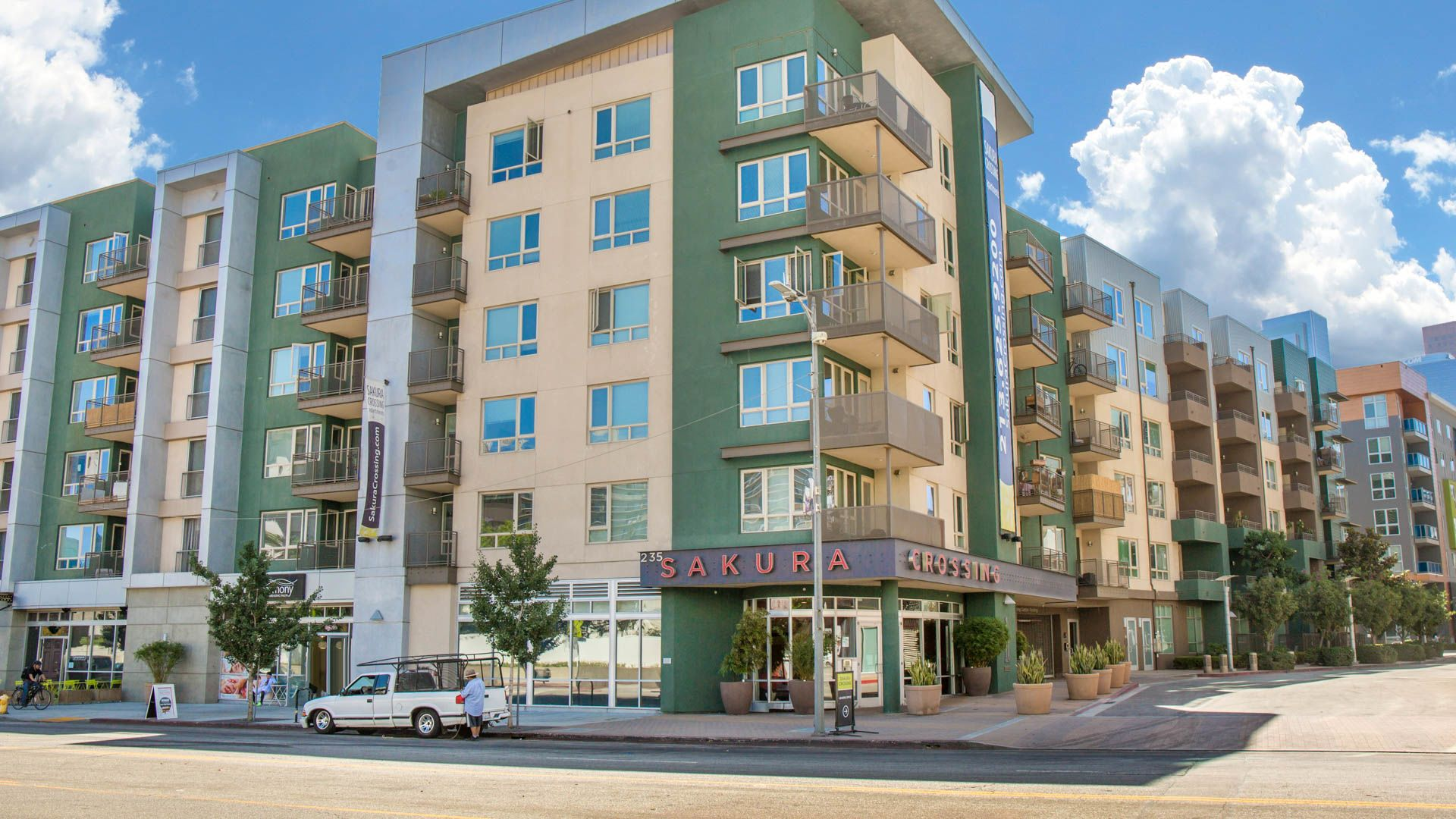 Luxury Studio Apartments Denver