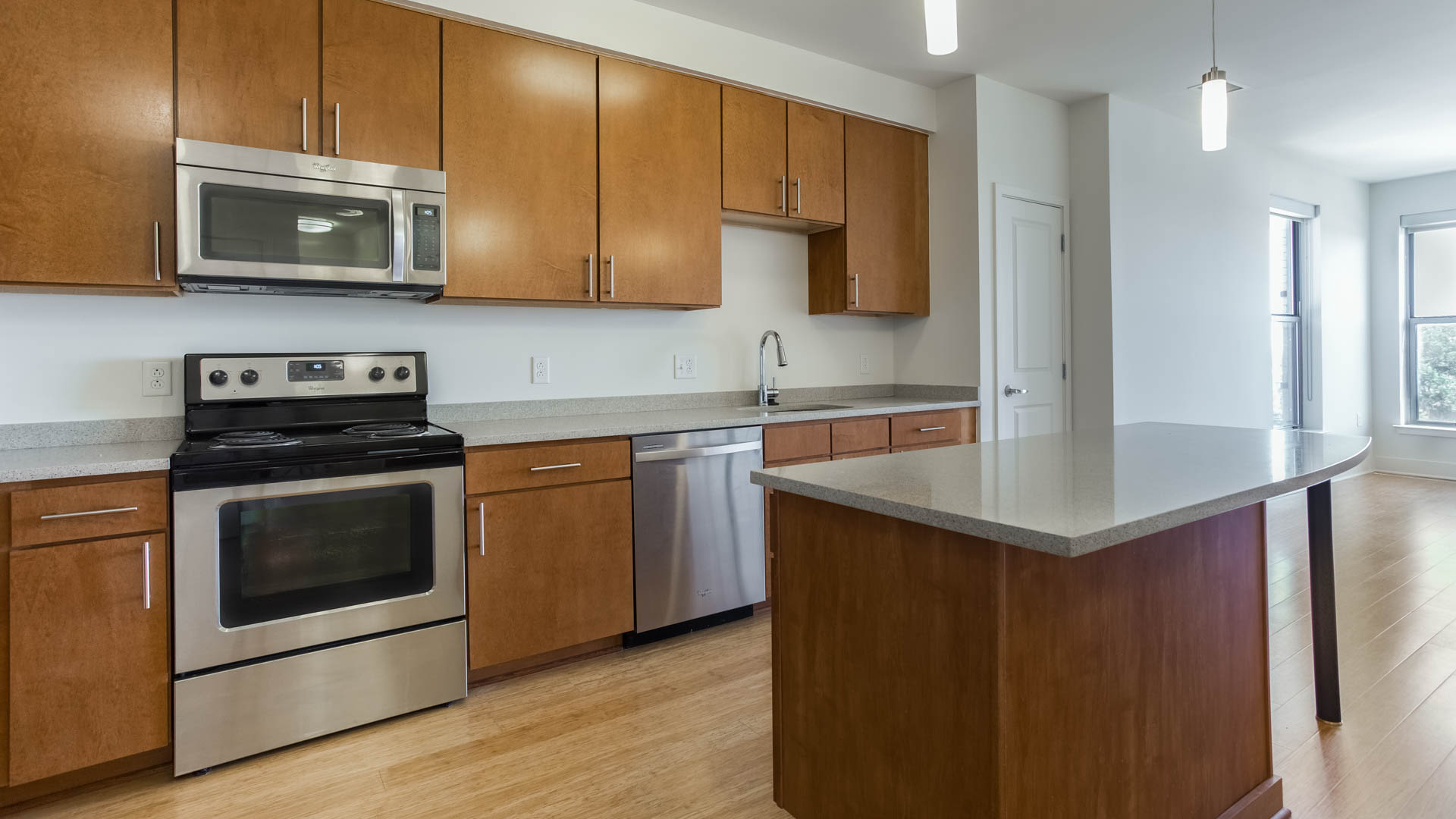 2201 Pershing Apartments in Courthouse, Arlington - 2201 ...