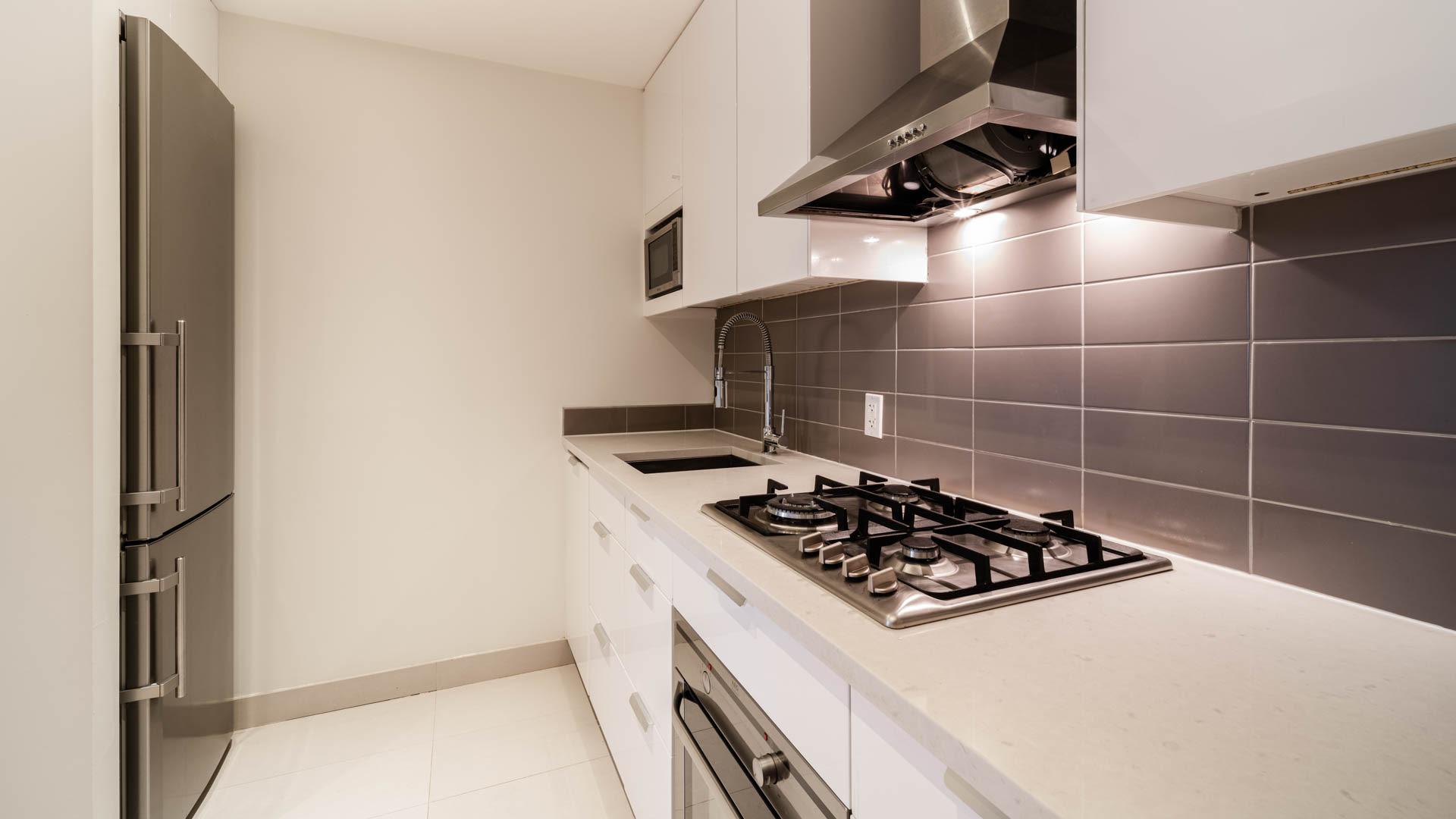 Mantena Apartments - Kitchen