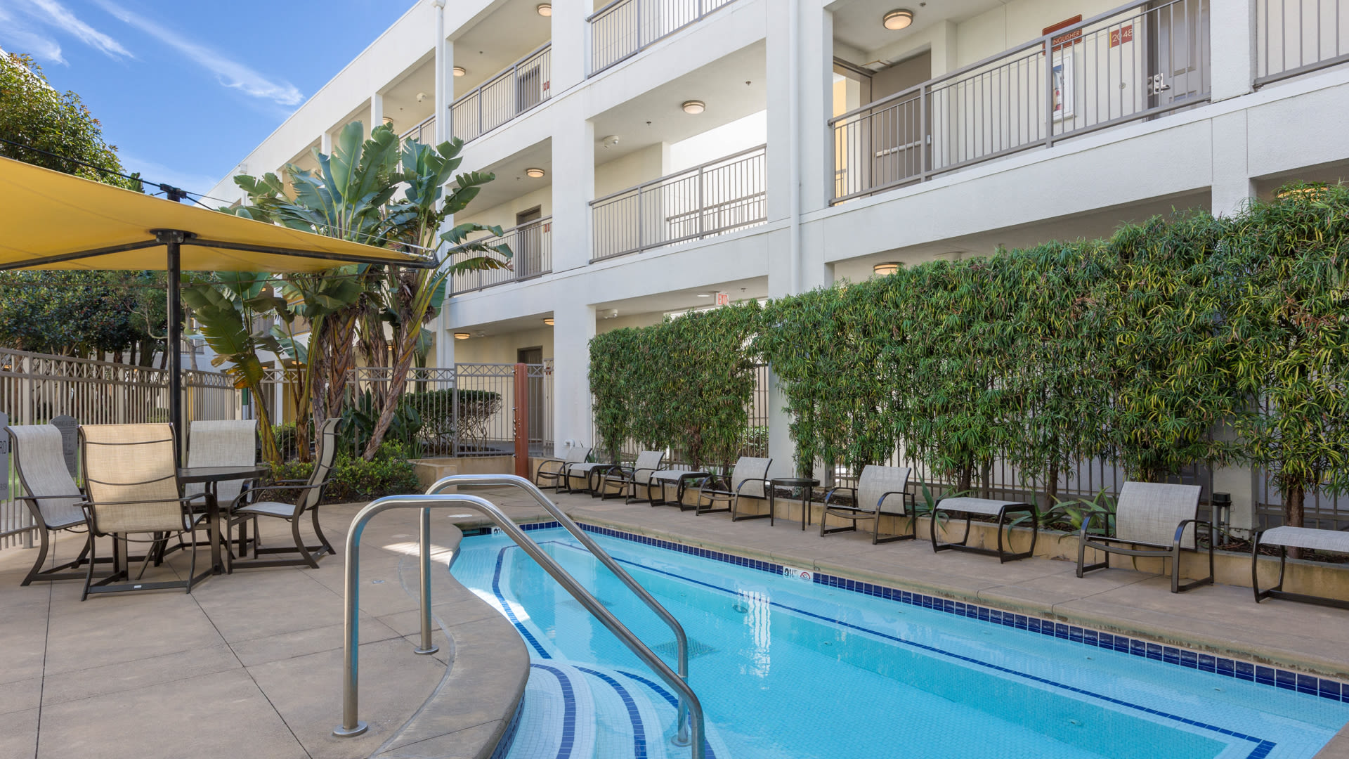 South City Station Apartments - Spa