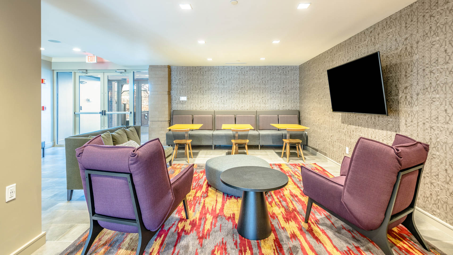 Cronin's Landing Apartments - Lobby