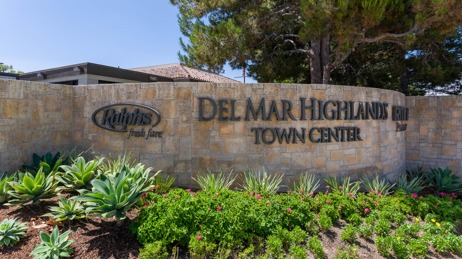 The Village at Del Mar Heights Apartments - Exterior
