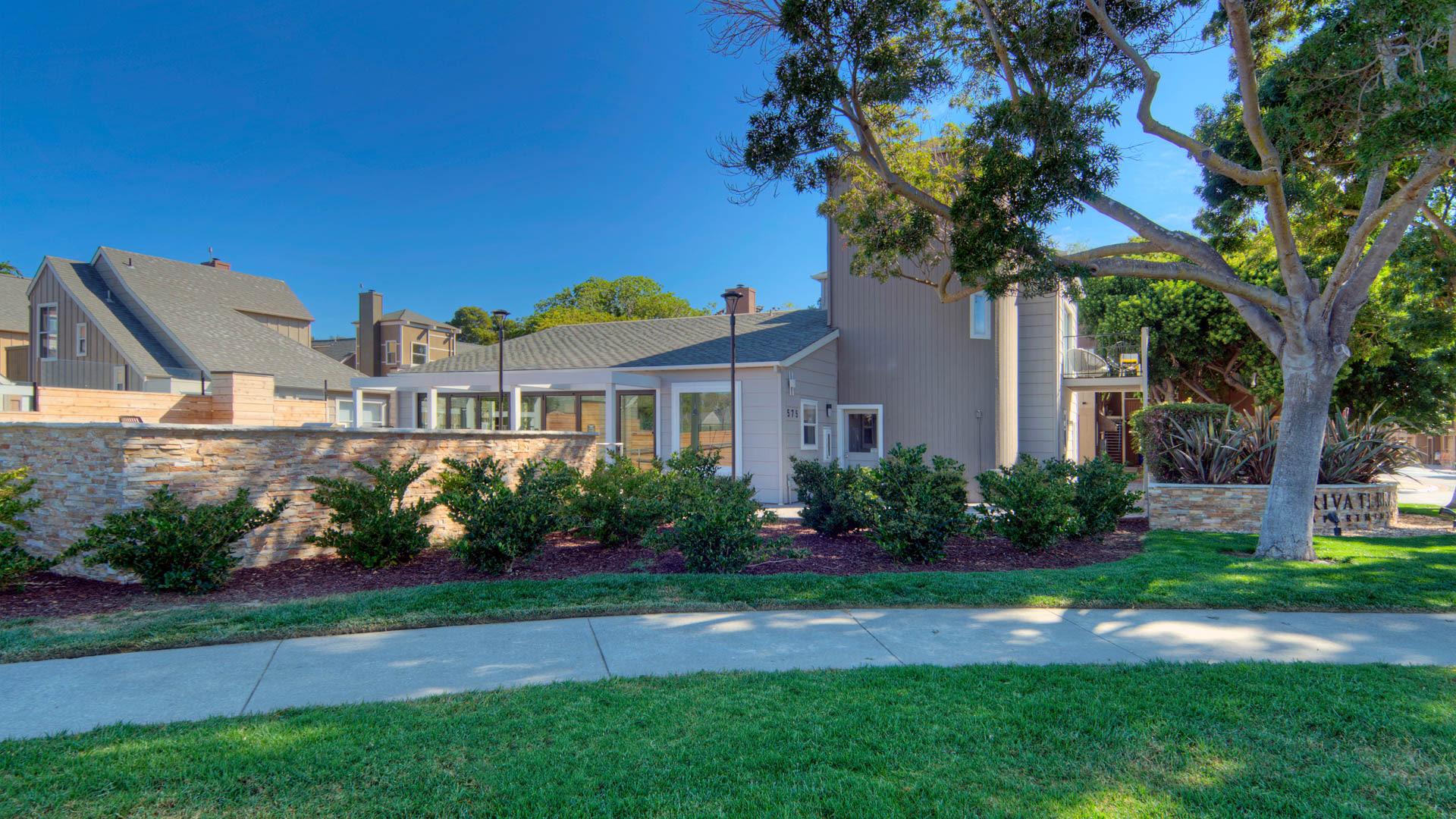 Riva Terra Apartments at Redwood Shores - Exterior