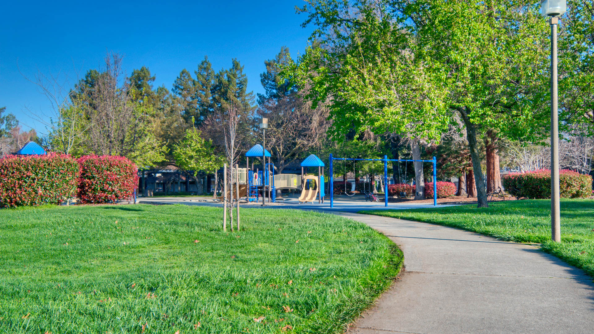 Reserve at Mountain View - Sylvan Park
