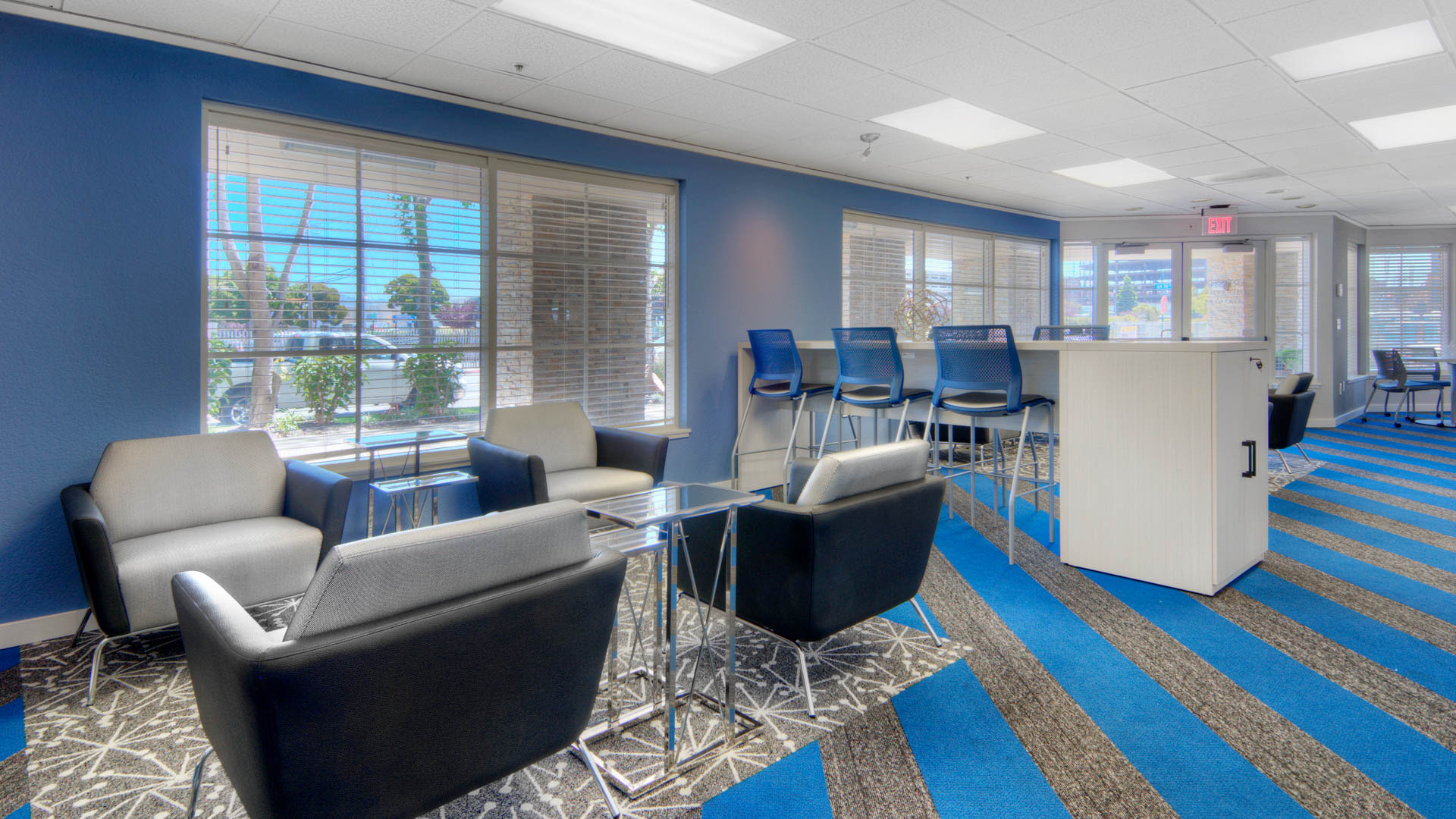 Artistry Emeryville Apartments - Leasing Office
