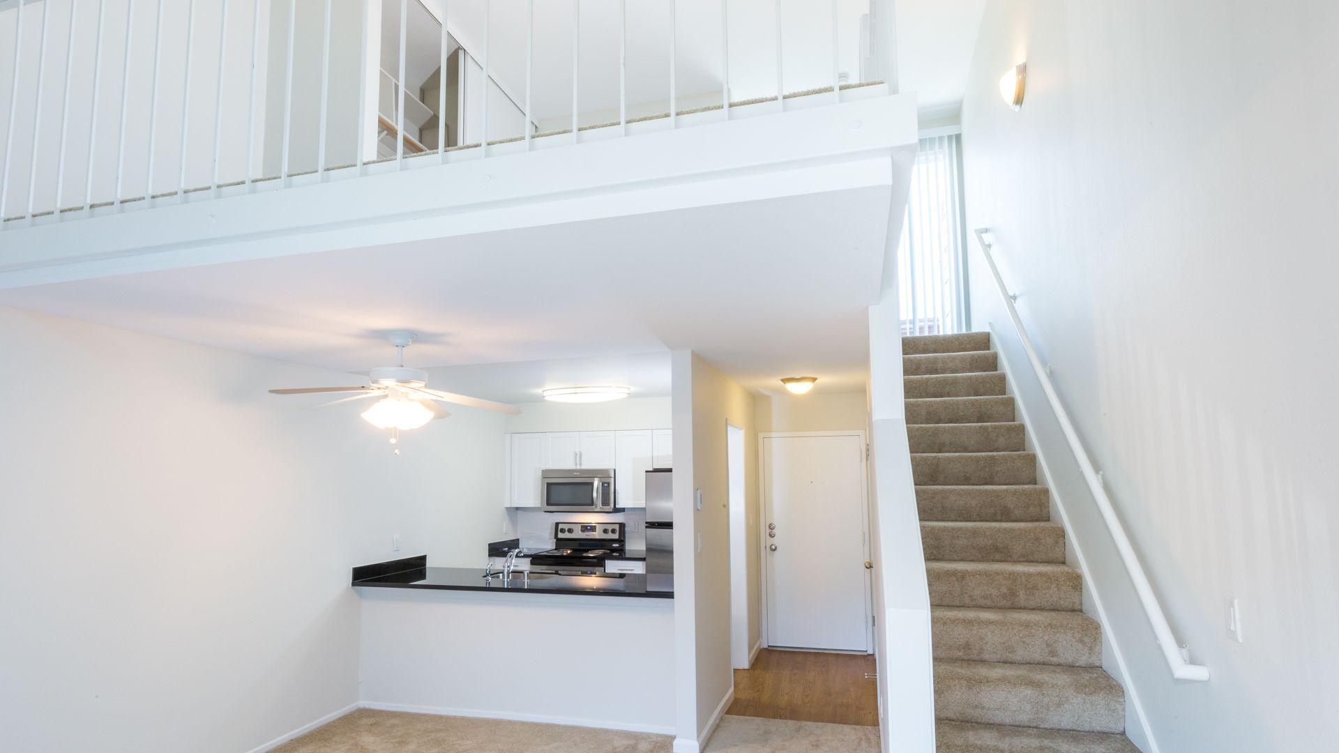 Summit at Sausalito Apartments - Sausalito - 401 Sherwood Drive ...