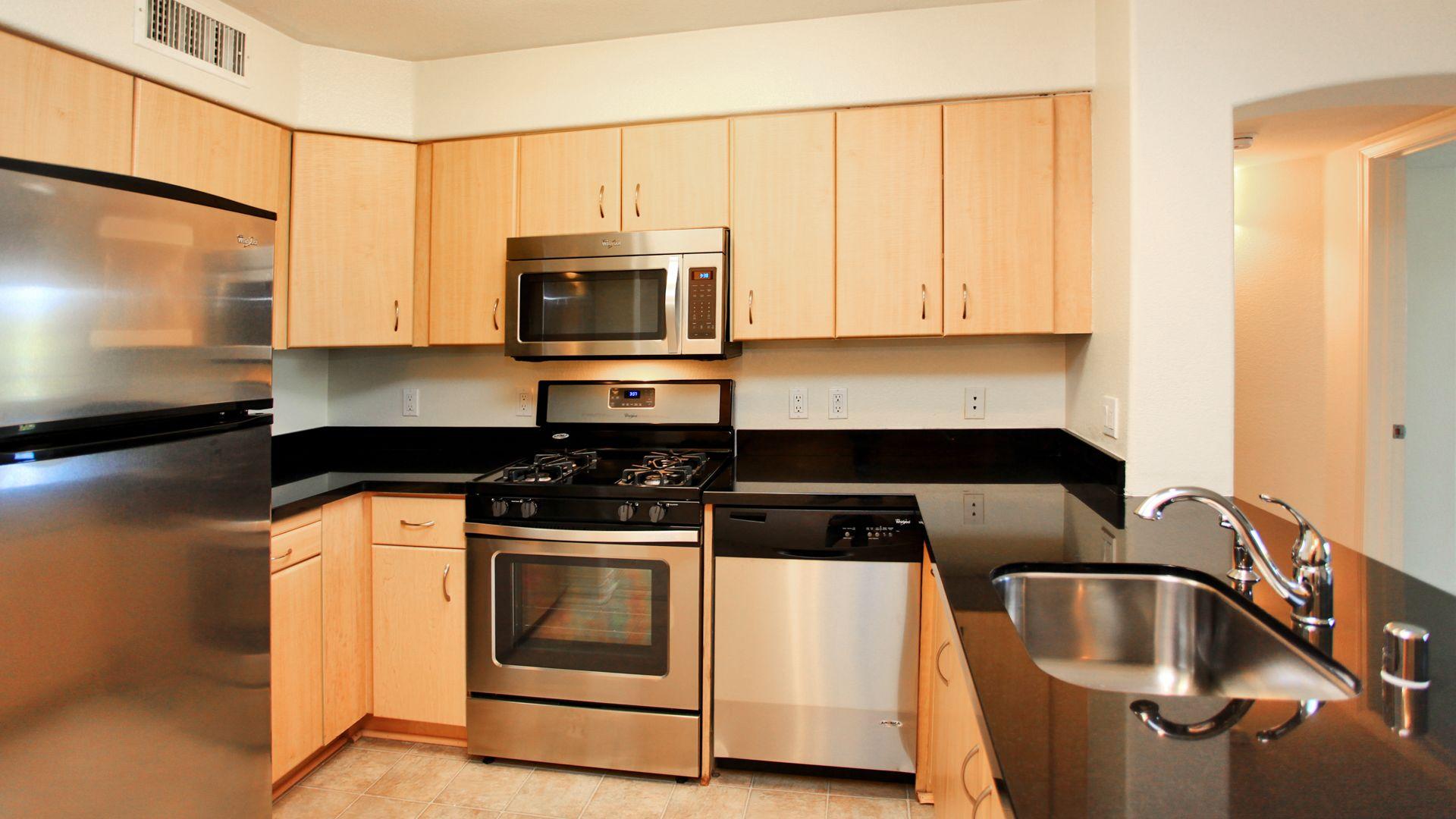 Westside - Kitchen