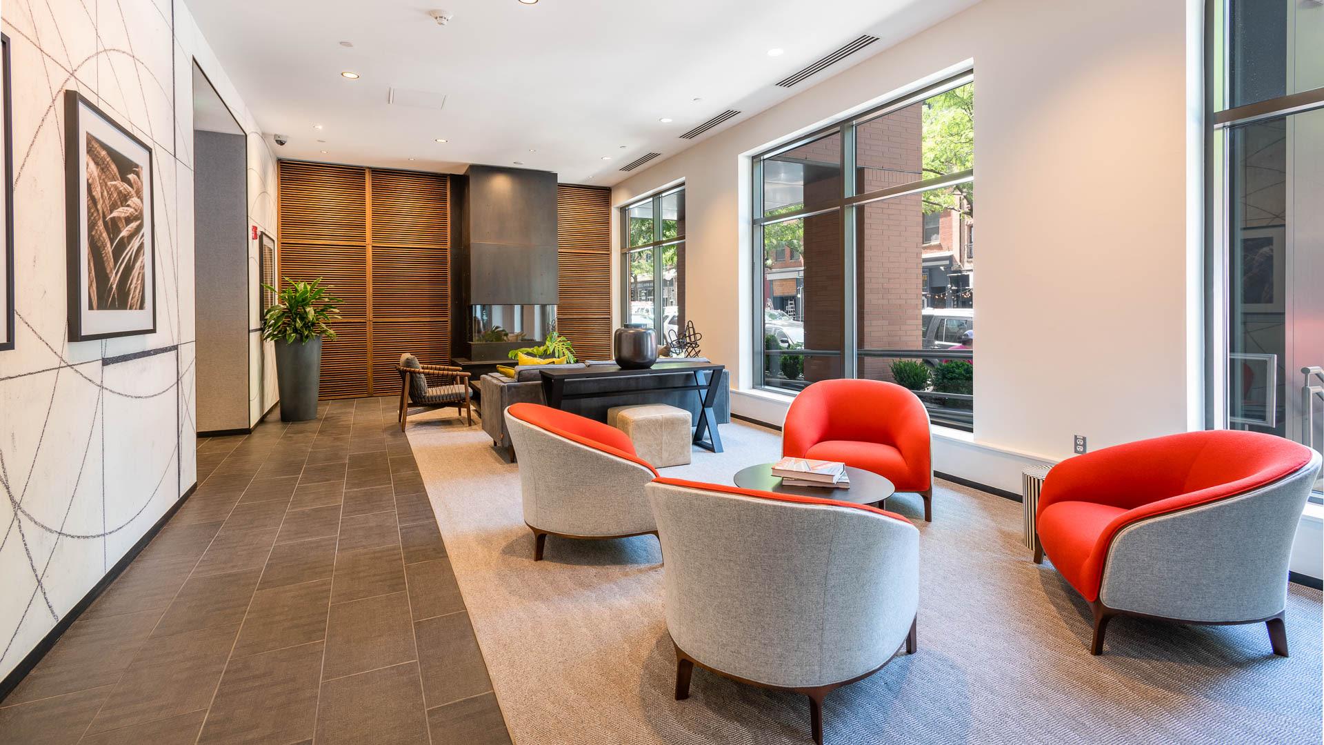 Avenir Apartments in Boston - North End - 101 Canal Street ...
