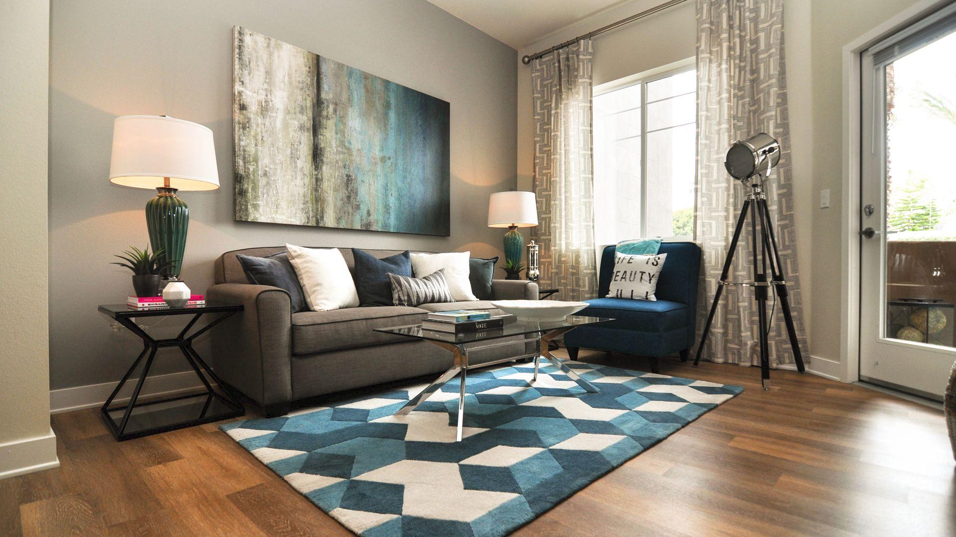 The kelvin apartments 2850 kelvin avenue - One bedroom apartment in orange county ...
