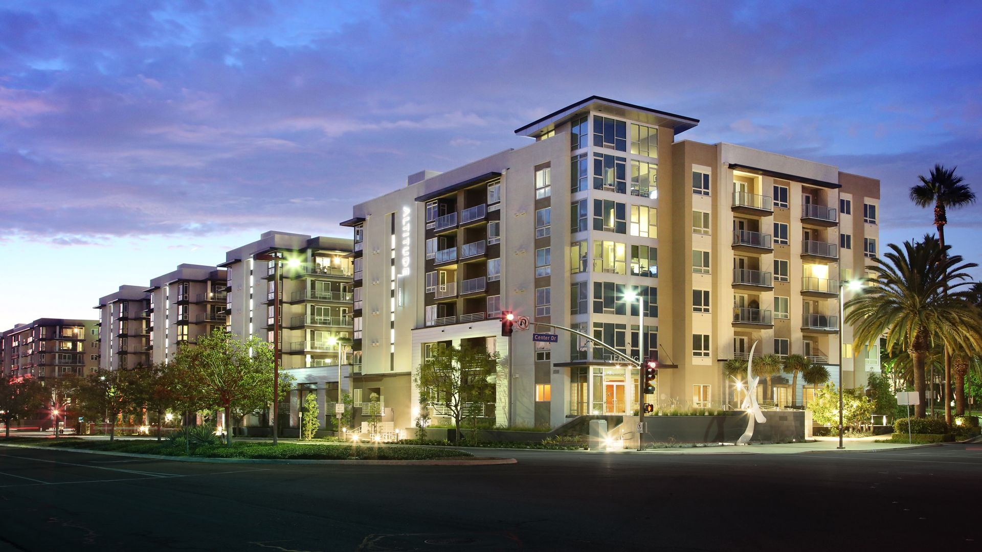 Apartments For Rent On Irvine Blvd