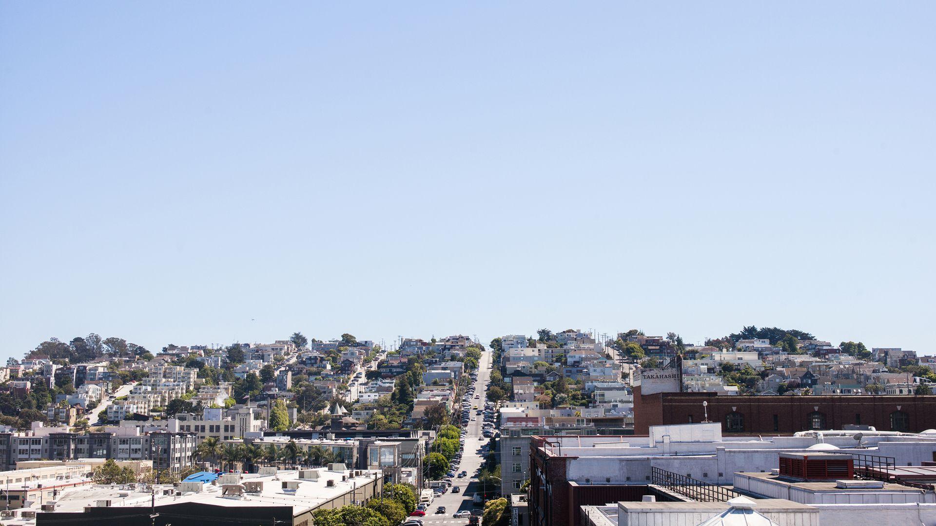 One Henry Adams Apartments - Neighborhood