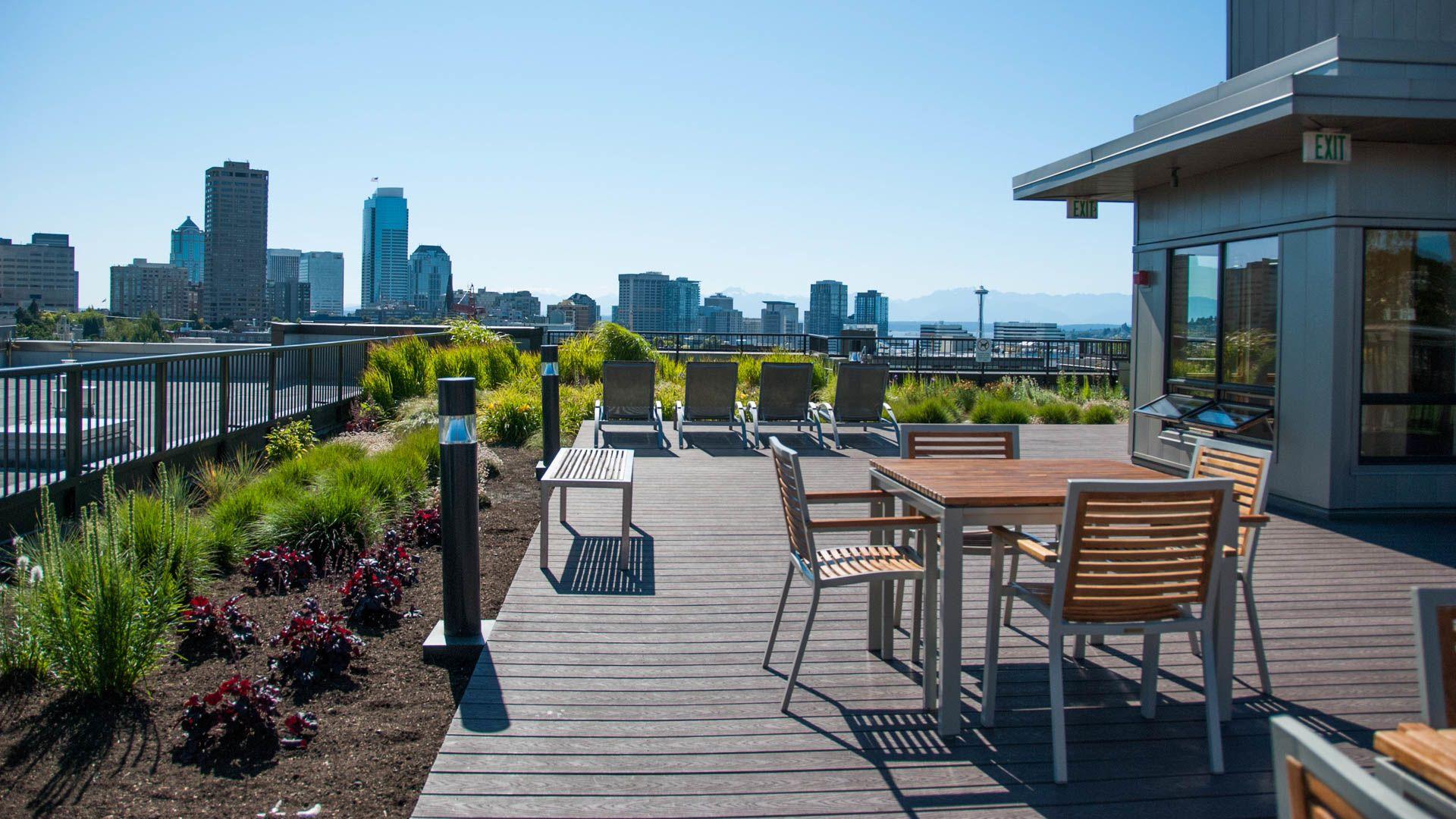 Chloe on Union Apartments - Pike/ Pine Corridor - Seattle ...