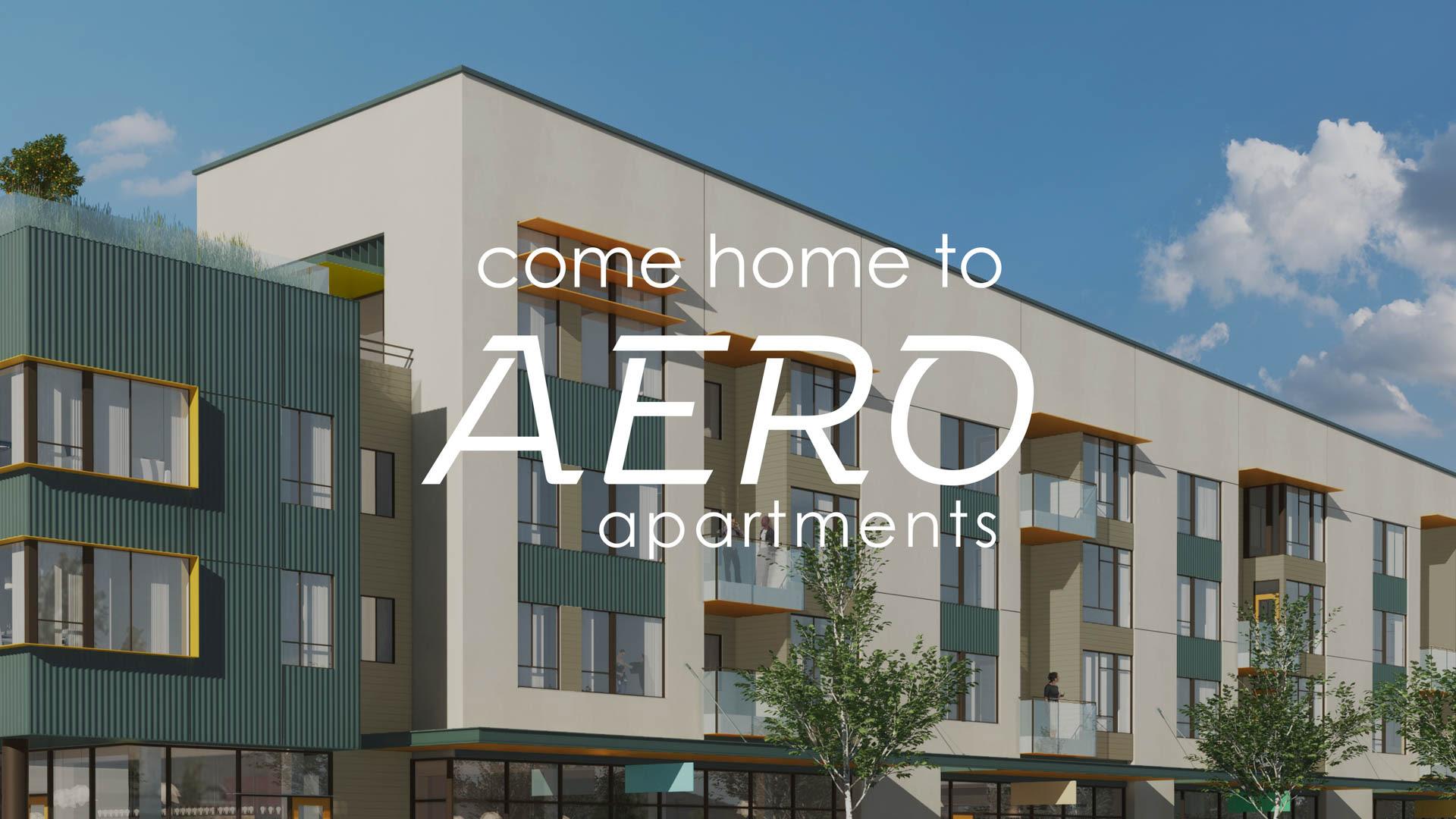 Aero Apartments