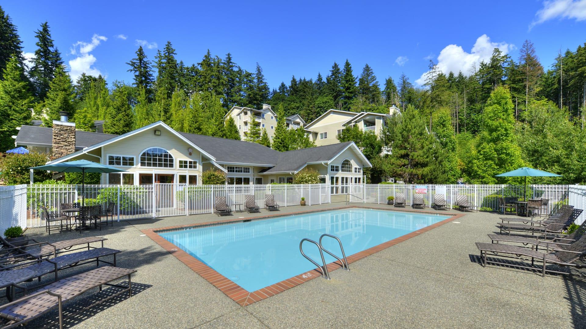 Ivorywood Apartments - Swimming Pool