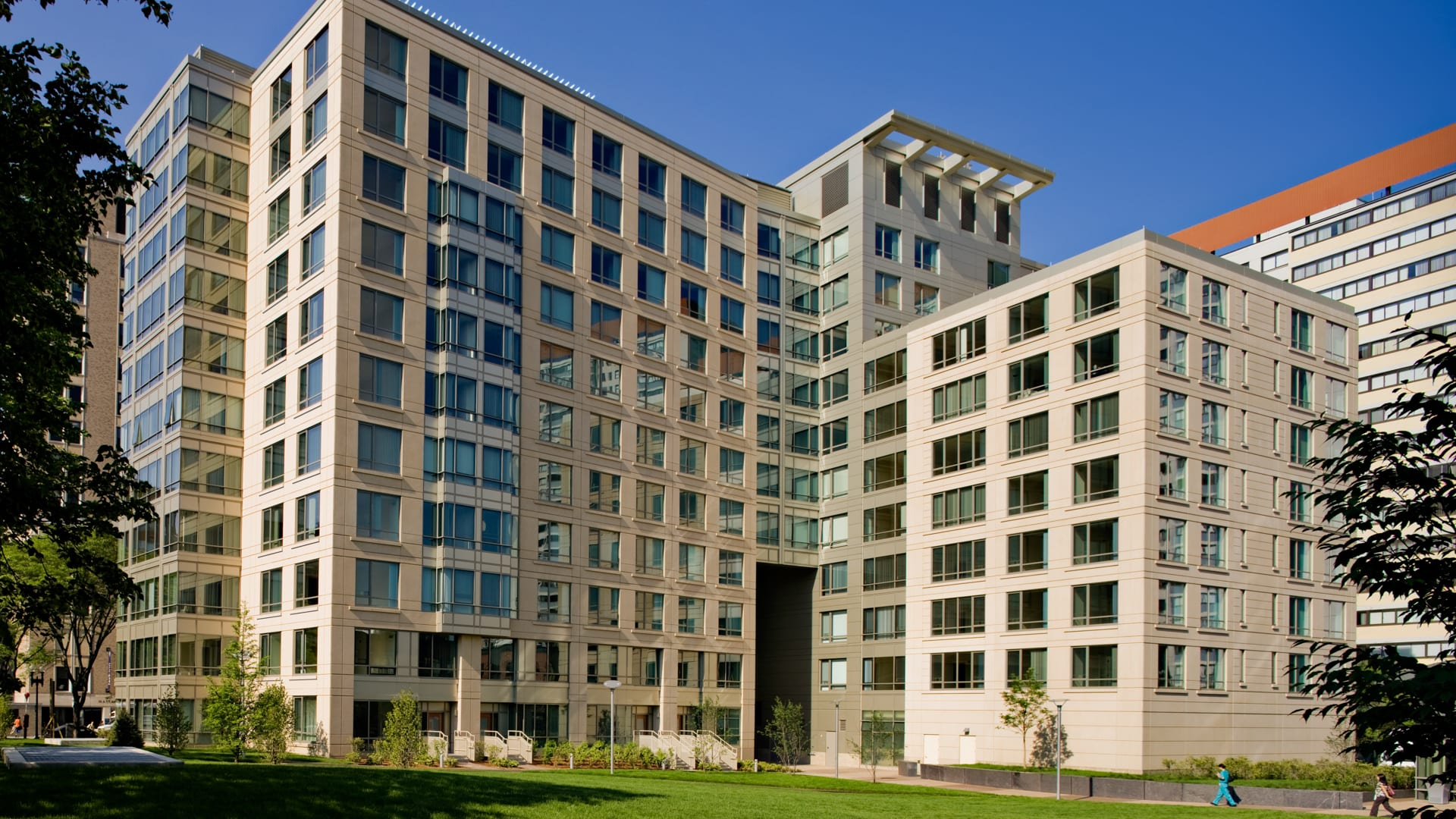 The West End Apartments-Asteria - Building - Apartments for Rent in Boston