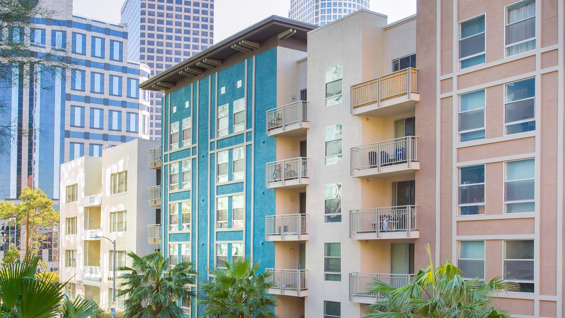 Glo Apartments