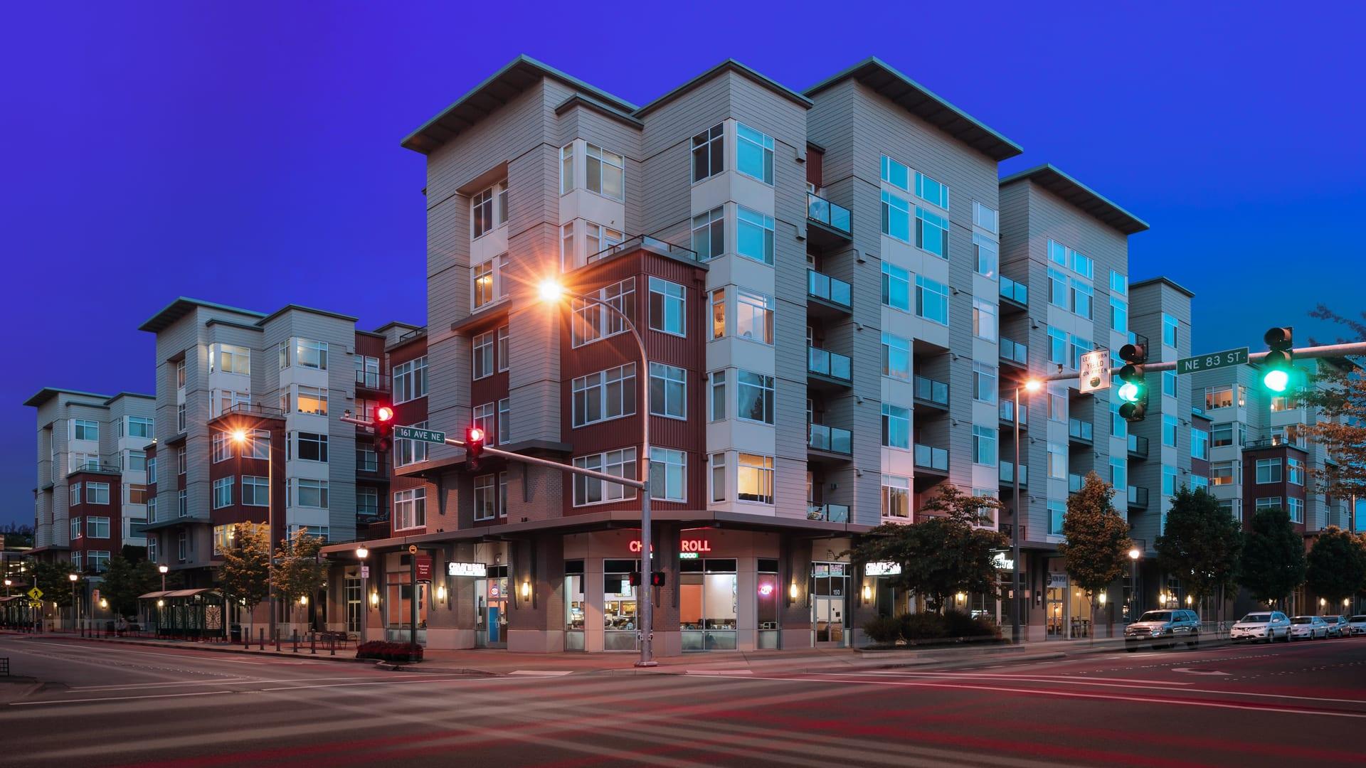 Veloce Apartments -  Exterior