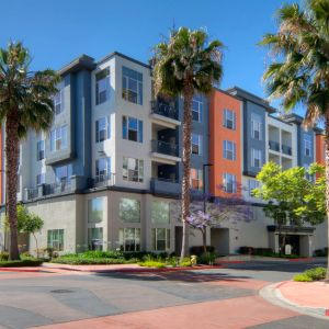 Archstone Fremont Center Apartments