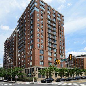 77 Park Avenue Apartments Hoboken
