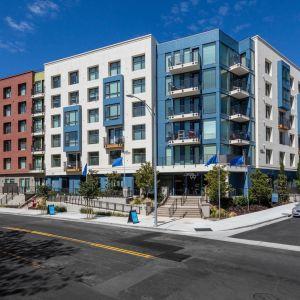 Vista 99 Apartments