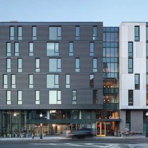 Girard Apartments
